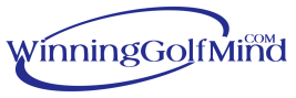 WINNING GOLF MIND Logo
